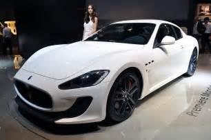 Cost Of Maserati Granturismo 2017 Maserati Granturismo Price Autosdrive Info