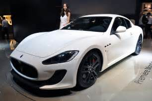 Price Maserati Granturismo 2017 Maserati Granturismo Price Autosdrive Info