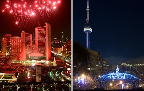 things to do with christmas lights 25 things to do in toronto for 25 or less where ca