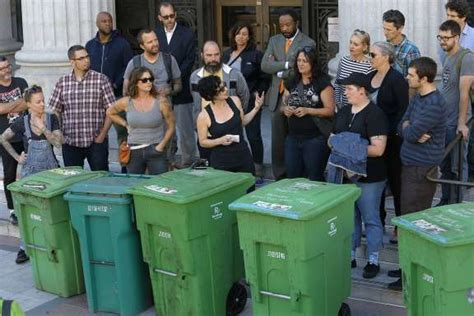 Fiasco Independent Sf by Oakland Needs Fiscal Reality Check In Of Garbage Bill