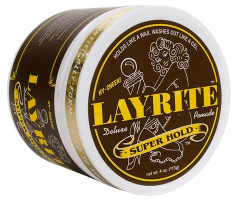 Suavecito Pomade Golden layrite suavecito and reuzel pomades back in stock come and get it