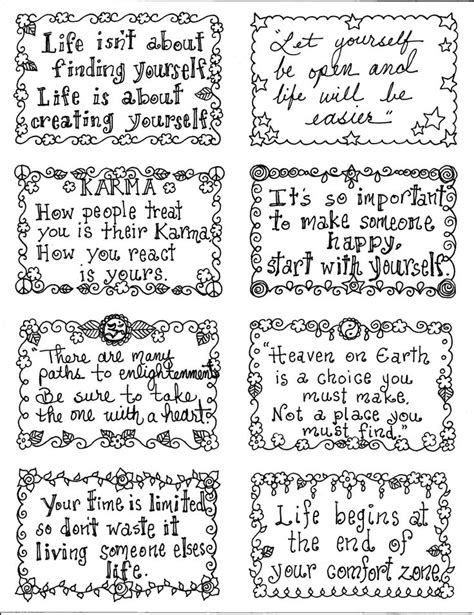 christmas coloring pages with quotes 172 best images about coloring pages quotes words on
