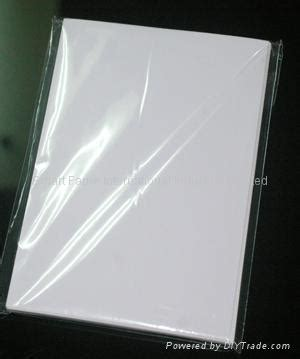 How To Make Glossy Paper - rc glossy photo paper rc photo paper oem china