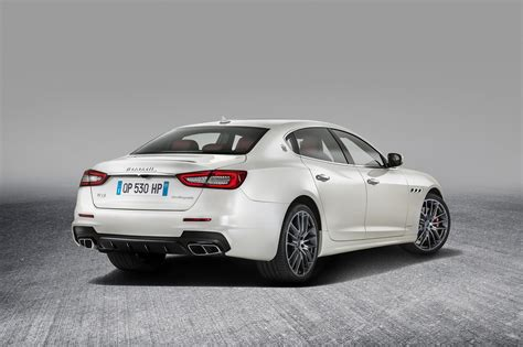 Images Of Maserati Quattroporte Refreshing Or Revolting 2017 Maserati Quattroporte
