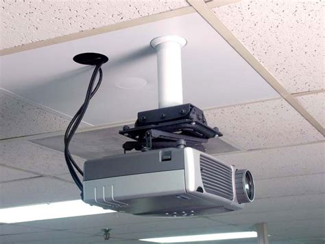 universal projector ceiling for infocus modern ceiling