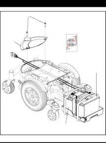 jazzy 1103 wiring diagram wiring free printable wiring diagrams