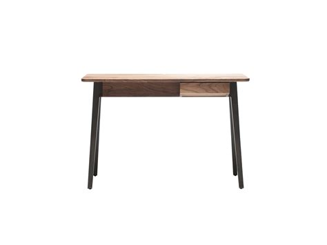 365s Orson Compact Desk On Desk