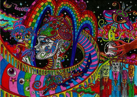 on acid open your and your mind by acid flo on deviantart