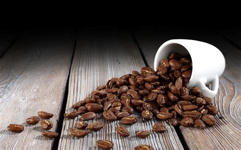 coffee seeds wallpaper hd wallpaper background coffee beans wallpapers hd full hd pictures