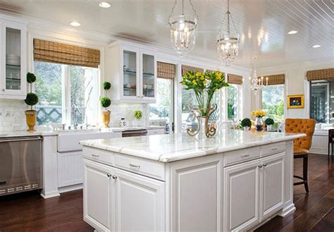 how to choose the best kitchen window treatments