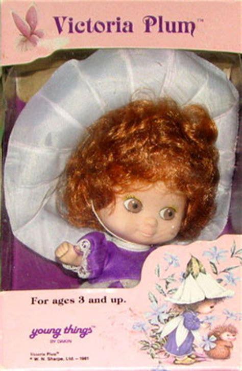 viktoriya doll plum dolls ghost of the doll