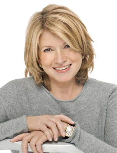 martha stewart haircut best short hair cuts for over 50 short hairstyles 2017