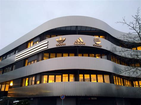 Google Office In Usa by Panoramio Photo Of Adidas Hq Herzogenaurach Germany