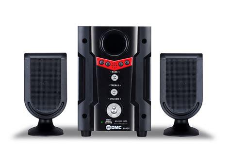 Speaker Gmc Terkini gmc elektronik cinta produk indonesia gmc pasti