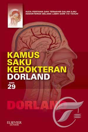 Kamus Kedokteran Dorland Edisi 28 togamas