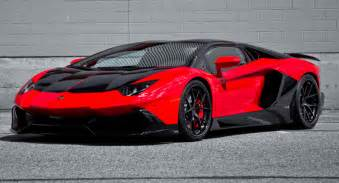 sr lamborghini aventador with custom paint and awesome