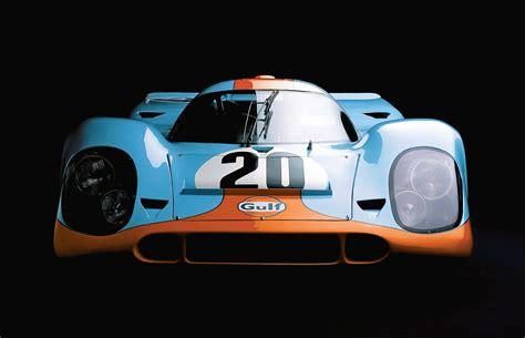 gulf porsche 917 the porsche 917