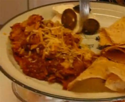 chili cheese casserole chili cheese nacho casserole bigoven