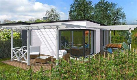 Maison Bois Plein Pied Nos Maisons Ossatures Bois Maison maison bois plain pied contemporaine 28 images maison