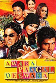 biography of movie deewana awara paagal deewana 2002 imdb