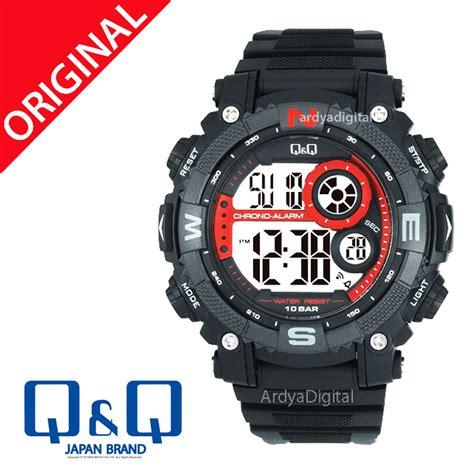 Jam Tangan Pria Qnq 12 jam tangan qq original dan murah tentunya jualan jam