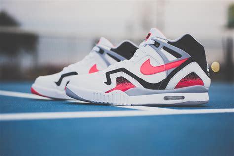 Lava 2 Restock nike air tech challenge ii qs lava sneakers addict