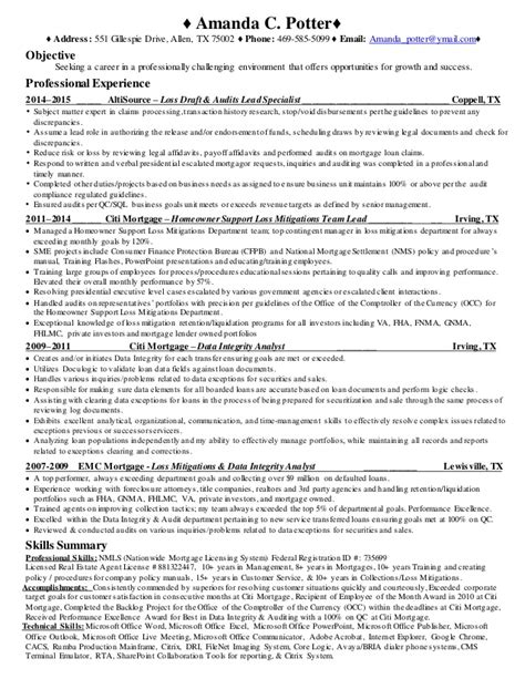 Sle Resume For Experienced Data Analyst Data Analyst Resume Exles 28 Images Sle Data Analyst Resume Experience Resumes 7 Summary Of