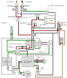 rv power converter diagram rv free engine image for user manual