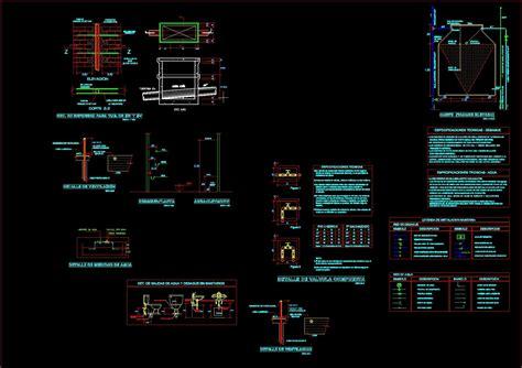 dwg file format specification inshealth details dwg detail for autocad designscad