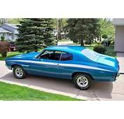 Ron's 1971 Heavy Chevy Chevelle