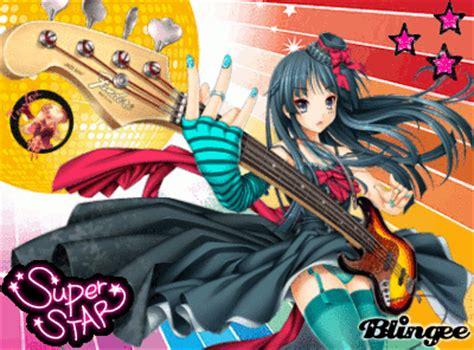 imagenes de anime rock anime rock star fotograf 237 a 100762738 blingee com
