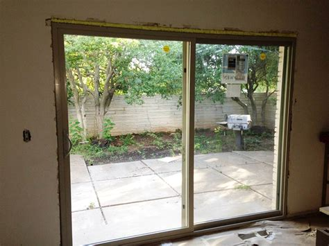 Mike And Lindsey Gut Remodel The Kitchen In Their 1965 New Patio Door