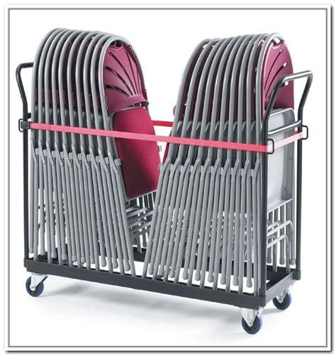 folding chair rack wheels folding chair storage best storage ideas