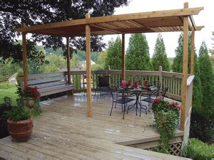 pergola plans   diy today