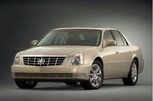 2008 Dts Cadillac 2008 Cadillac Dts Pictures Photos Gallery Motorauthority