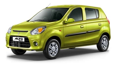 Maruti Suzuki 800 Specifications Maruti Suzuki Alto 800 Price In India Images Reviews