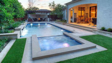 geometric pool designs geometric pool ideas for boca raton premier pools spas