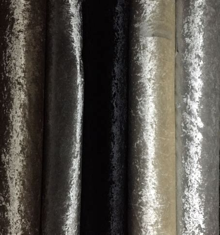 Crushed Velvet Fabric For Curtains Simple Interior Concepts Home Decorating Fabrics By The Yard