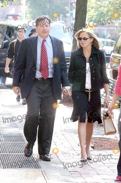 katie couric red sox tom werner pictures and photos