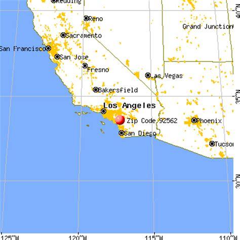 murrieta ca map 92562 zip code murrieta california profile homes