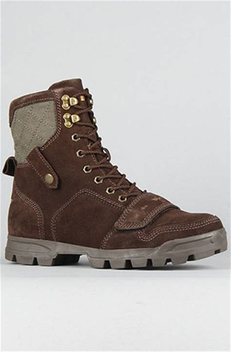 creative recreation boots creative recreation the dio boots in vintage chocolate in