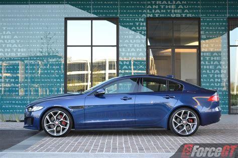 Jaguar Xe Connected Car Options 2017 Jaguar Xe S Review Forcegt