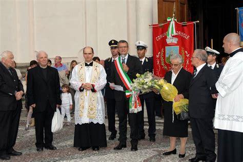 ingresso nuovo parroco don stefano nuovo parroco di sorisole bergamonews
