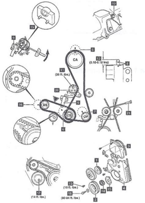 Mitsubishi Galant Timing Belt 2001 Mitsubishi Montero Sport Diagram 2001 Free Engine