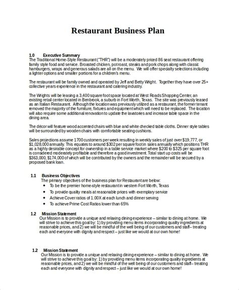 how to write a business plan template free how to write a business plan template template business idea