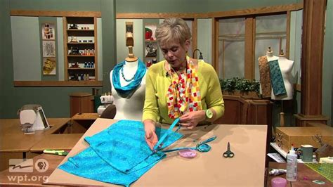 sewing with nancy infinity scarf best 25 sewing scarves ideas on infinity