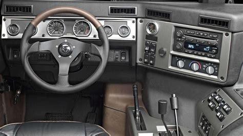 Hummer Interior by Hummer H1 Interior Wallpaper 1024x768 12070