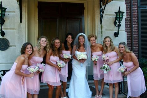 Reader Question Fergies Chic Dress by Bridesmaid Dress Inspiration Reader Question The