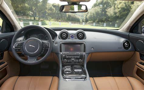 Xj Interior by Test Drive 2011 Jaguar Xj Nikjmiles