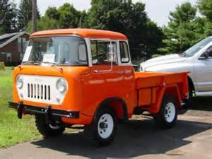 Jeep Forward Jeep Forward